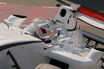 © 2012 Octane Photographic Ltd. Friday 13th April. Formula Two - Practice 2. Digital Ref : 0290lw1d5072