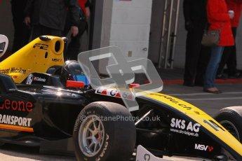 © 2012 Octane Photographic Ltd. Friday 13th April. Formula Two - Practice 2. Digital Ref : 0290lw1d5082