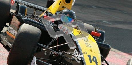 © 2012 Octane Photographic Ltd. Friday 13th April. Formula Two - Practice 2. Digital Ref : 0290lw1d5105