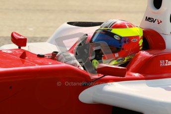 © 2012 Octane Photographic Ltd. Friday 13th April. Formula Two - Practice 2. Digital Ref : 0290lw1d5171