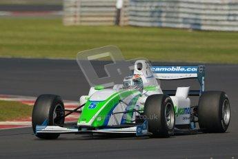 © 2012 Octane Photographic Ltd. Friday 13th April. Formula Two - Practice 2. Digital Ref : 0290lw1d5377