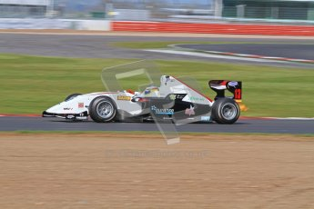 © 2012 Octane Photographic Ltd. Friday 13th April. Formula Two - Practice 2. Digital Ref : 0290lw7d2371