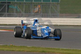 © 2012 Octane Photographic Ltd. Friday 13th April. Formula Two - Practice 1. Plamen Kralev. Digital Ref : 0289lw1d4375