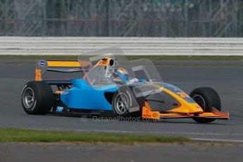 © 2012 Octane Photographic Ltd. Friday 13th April. Formula Two - Practice 1. Hector Hurst. Digital Ref : 0289lw1d4475