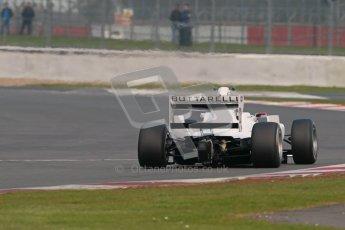 © 2012 Octane Photographic Ltd. Friday 13th April. Formula Two - Practice 1. Samuele Buttarelli. Digital Ref : 0289lw1d4499