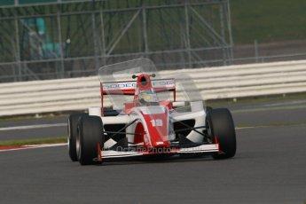 © 2012 Octane Photographic Ltd. Friday 13th April. Formula Two - Practice 1. Christopher Zanella. Digital Ref : 0289lw1d4525