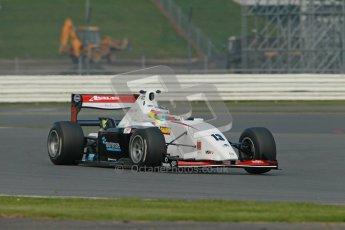 © 2012 Octane Photographic Ltd. Friday 13th April. Formula Two - Practice 1. Jose Luis Abadin. Digital Ref : 0289lw1d4540