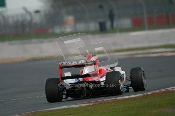 © 2012 Octane Photographic Ltd. Friday 13th April. Formula Two - Practice 1. Christopher Zanella. Digital Ref : 0289lw1d4633