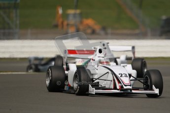 © 2012 Octane Photographic Ltd. Friday 13th April. Formula Two - Practice 1. Samuele Buttarelli. Digital Ref : 0289lw1d4691