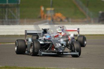 © 2012 Octane Photographic Ltd. Friday 13th April. Formula Two - Practice 1. Daniel McKenzie. Digital Ref : 0289lw1d4695
