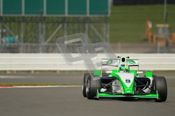 © 2012 Octane Photographic Ltd. Friday 13th April. Formula Two - Practice 1. Mihai Marinescu. Digital Ref : 0289lw1d4700