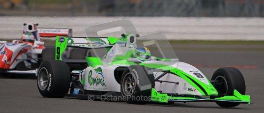 © 2012 Octane Photographic Ltd. Friday 13th April. Formula Two - Practice 1. Mihai Marinescu. Digital Ref : 0289lw1d4744