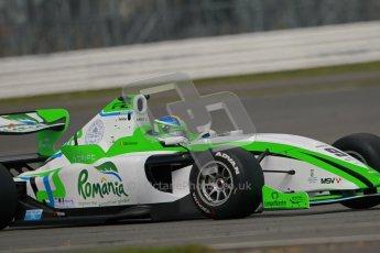 © 2012 Octane Photographic Ltd. Friday 13th April. Formula Two - Practice 1. Mihai Marinescu. Digital Ref : 0289lw1d4747