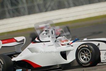 © 2012 Octane Photographic Ltd. Friday 13th April. Formula Two - Practice 1. Samuele Buttarelli. Digital Ref : 0289lw1d4781