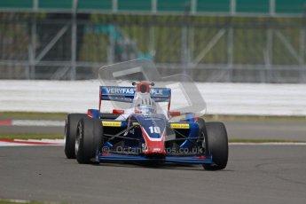 © 2012 Octane Photographic Ltd. Friday 13th April. Formula Two - Practice 1. Alex Fontana. Digital Ref : 0289lw1d4795