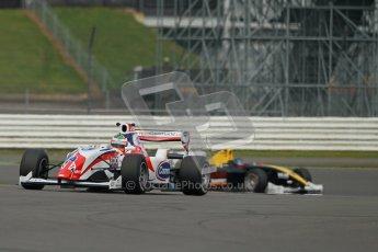 © 2012 Octane Photographic Ltd. Friday 13th April. Formula Two - Practice 1. Luchiano Bacheta Digital Ref : 0289lw1d4967