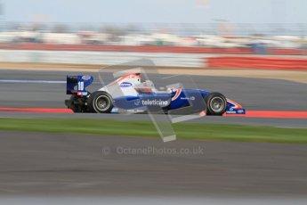 © 2012 Octane Photographic Ltd. Friday 13th April. Formula Two - Practice 1. Alex Fontana. Digital Ref : 0289lw7d2098