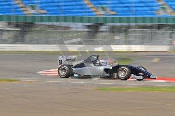 © 2012 Octane Photographic Ltd. Friday 13th April. Formula Two - Practice 1. Daniel McKenzie. Digital Ref : 0289lw7d2110