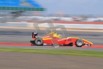 © 2012 Octane Photographic Ltd. Friday 13th April. Formula Two - Practice 1. David Zhu. Digital Ref : 0289lw7d2166