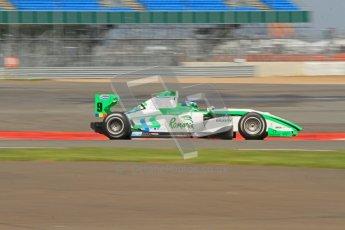 © 2012 Octane Photographic Ltd. Friday 13th April. Formula Two - Practice 1. Mihai Marinescu. Digital Ref : 0289lw7d2263