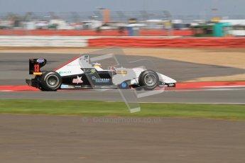 © 2012 Octane Photographic Ltd. Friday 13th April. Formula Two - Practice 1. Jose Luis Abadin. Digital Ref : 0289lw7d2273