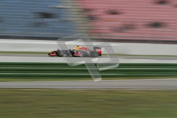 © 2012 Octane Photographic Ltd. German GP Hockenheim - Friday 20th July 2012 - F1 Practice 1. Red Bull RB8 - Sebastian Vettel. Digital Ref : 0410lw7d0874