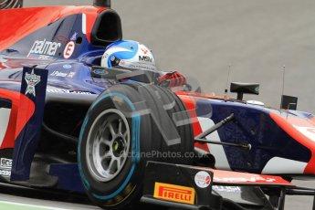 © 2012 Octane Photographic Ltd. German GP Hockenheim - Friday 20th July 2012 - GP2 Practice 1 - iSport International - Jolyon Palmer. Digital Ref : 0412lw7d5020