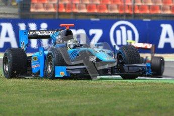 © 2012 Octane Photographic Ltd. German GP Hockenheim - Saturday 21st July 2012 - GP2 Race 1 - Ocean Racing Technology - Victor Guerin. Digital Ref : 0419lw1d4519