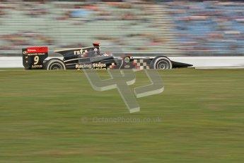 © 2012 Octane Photographic Ltd. German GP Hockenheim - Saturday 21st July 2012 - GP2 Race 1 - Lotus GP - James Calado. Digital Ref : 0419lw7d8104