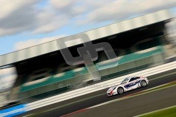 © Chris Enion/www.octanephotos.co.uk 2012 Ginetta Junior Championship - Silverstone - Qualifying. Will Palmer - HHC Motorsport. Digital Ref: 0537ce1d0444