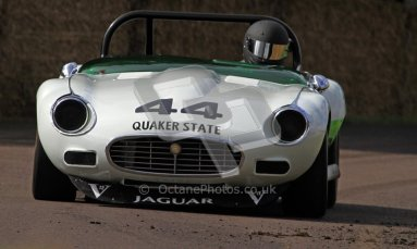 © 2012 Octane Photographic Ltd/ Carl Jones. Goodwood Festival of Speed. Digital Ref: 0388CJ7D6019