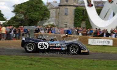 © 2012 Octane Photographic Ltd/ Carl Jones. Goodwood Festival of Speed. Digital Ref: 0389cj7d6941