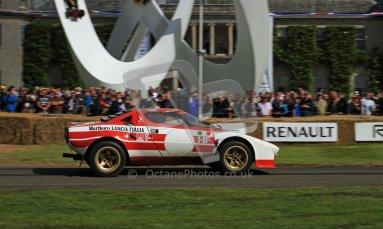 © 2012 Octane Photographic Ltd/ Carl Jones. Goodwood Festival of Speed. Digital Ref: 0389cj7d7028