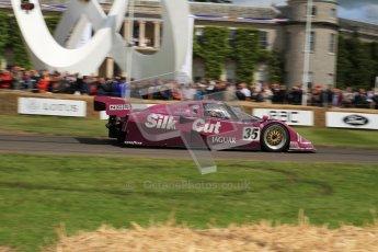 © 2012 Octane Photographic Ltd/ Carl Jones. Goodwood Festival of Speed. Digital Ref: 0389cj7d7232