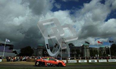© 2012 Octane Photographic Ltd/ Carl Jones. Goodwood Festival of Speed. Digital Ref: 0389cj7d7252