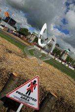 © 2012 Octane Photographic Ltd/ Carl Jones. Goodwood Festival of Speed. Digital Ref: 0389cj7d7455