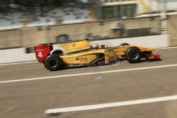 © 2012 Octane Photographic Ltd. Italian GP Monza - Friday 7th September 2012 - GP2 Practice - Dams - Felipe Nasr. Digital Ref : 0506cb7d2178