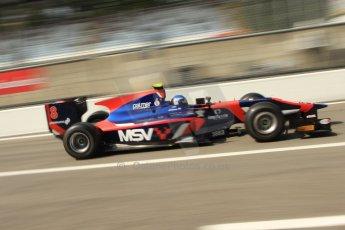 © 2012 Octane Photographic Ltd. Italian GP Monza - Friday 7th September 2012 - GP2 Practice - iSport International - Jolyon Palmer. Digital Ref : 0506cb7d2236