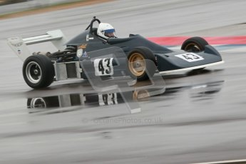© Octane Photographic Ltd. HSCC Donington Park 18th May 2012. Classic Formula 3 Championship including Tony Brise Derek Bell Trophies Race. Digital ref : 0248cb1d8367