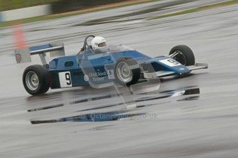 © Octane Photographic Ltd. HSCC Donington Park 18th May 2012. Classic Formula 3 Championship including Tony Brise Derek Bell Trophies Race. Digital ref : 0248cb1d8373
