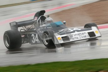 © Octane Photographic Ltd. HSCC Donington Park 18th May 2012. Classic Formula 3 Championship including Tony Brise Derek Bell Trophies Race. Digital ref : 0248cb1d8431