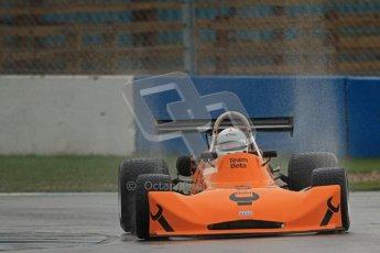© Octane Photographic Ltd. HSCC Donington Park 18th May 2012. Classic Formula 3 Championship including Tony Brise Derek Bell Trophies Race. Digital ref : 0248cb7d5853