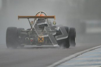 © Octane Photographic Ltd. HSCC Donington Park 18th May 2012. Classic Formula 3 Championship including Tony Brise Derek Bell Trophies Race. Digital ref : 0248cb7d5956