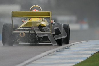 © Octane Photographic Ltd. HSCC Donington Park 18th May 2012. Classic Formula 3 Championship including Tony Brise Derek Bell Trophies Race. Digital ref : 0248cb7d5963