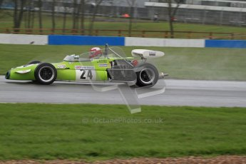 © Octane Photographic Ltd. HSCC Donington Park 18th May 2012. Classic Formula 3 Championship including Tony Brise Derek Bell Trophies Race. Digital ref : 0248lw7d9732