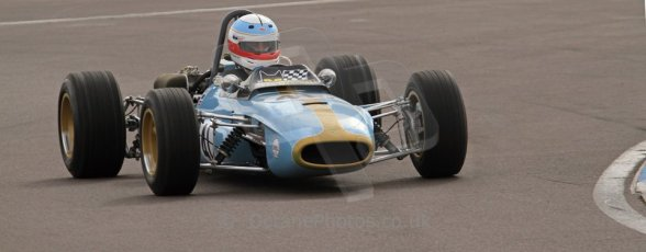 © Octane Photographic Ltd. HSCC Donington Park 17th March 2012. Classic Racing Cars. Digital ref : 0244lw7d7443