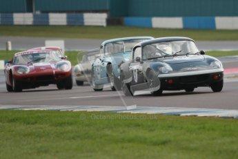 © Octane Photographic Ltd. HSCC Donington Park 18th March 2012. Guards Trophy for GT Cars. Digital ref : 0250cb1d8638