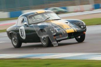 © Octane Photographic Ltd. HSCC Donington Park 18th March 2012. Guards Trophy for GT Cars. Digital ref : 0250cb1d8667