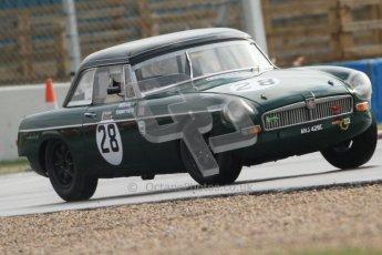 © Octane Photographic Ltd. HSCC Donington Park 18th March 2012. Guards Trophy for GT Cars. Digital ref : 0250cb7d6165