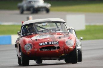 © Octane Photographic Ltd. HSCC Donington Park 18th March 2012. Guards Trophy for GT Cars. Digital ref : 0250cb7d6183